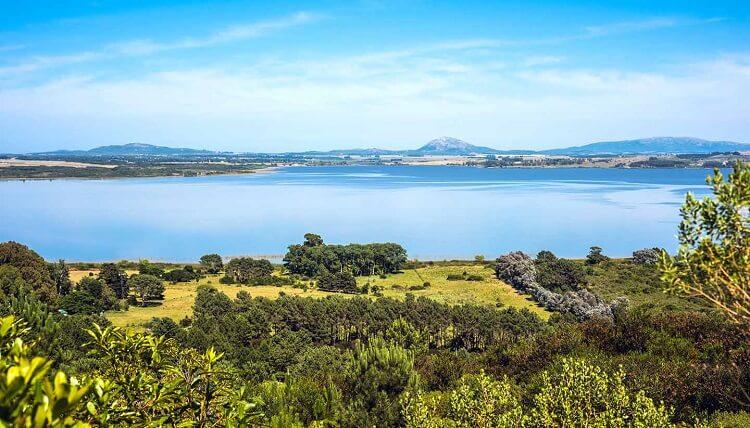 Vizesiz gidilen ülkeler arasında Uruguay da yer alıyor.